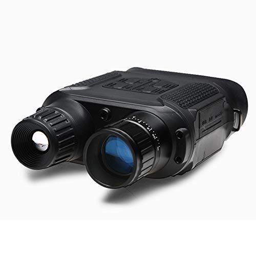 Stella Fella Nachtsichtteleskop Digitale Nacht Doppelzylinder Zoom Infrarot-Laser-Nachtmarkt Brille Nicht-Wärmebildkamera