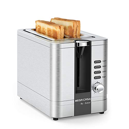 Toasters 2 Slice Best Rated Prim...