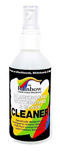 Blackboard Whiteboard & Glass CLEANER