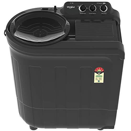 Whirlpool 7.5 Kg 5 Star Semi-Automatic Top Loading Washing Machine (ACE 7.5...
