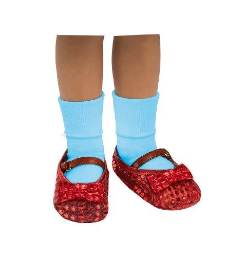 Best Girls Costume Footwear