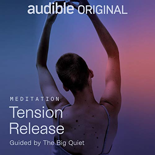 Tension Release audiobook cover art