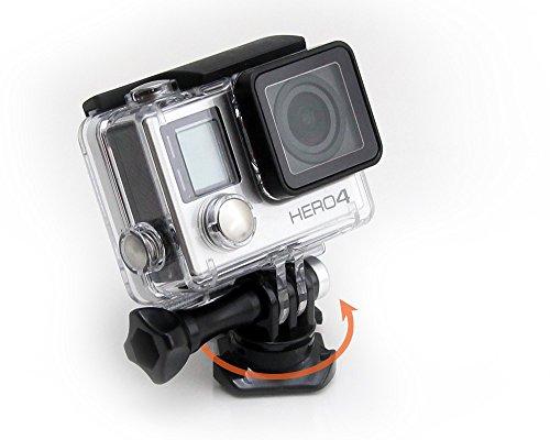 GoScope - Revolution (360 Degree Rotating GoPro Buckle)