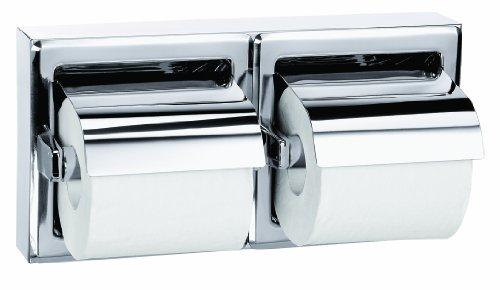 Top 10 best selling list for bradley toilet paper holder 5126