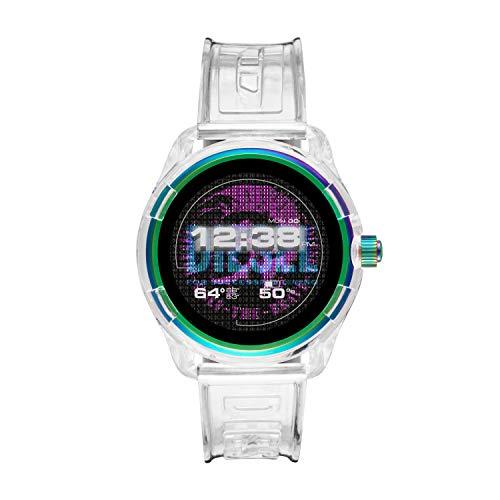 Smartwatch Diesel On Fadelite DZT2021, Transparente