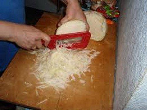 Cabbage Slicer Chopper Shredder Sauerkraut Cutter Slaw Cutter grater