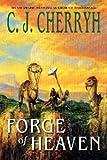 Forge of Heaven (Gene Wars Book 2)