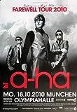 a-ha - Farewell Tour, München 2010 »