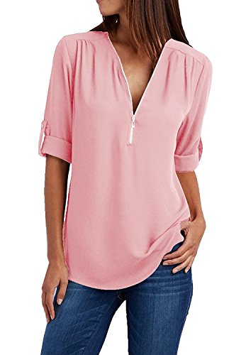 Blusa Zara Mujer marca ORANDESIGN