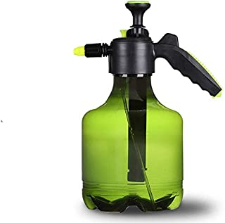 AIWANTO 3L Pneumatic Spray Bottle Large Capacity Watering Can with Adjustable Pressure Nozzle, Household Plants Flowers Wa...