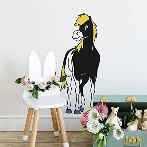 wall-art Wandtattoo - Yakari Kleiner Donner - Größe: 36x90 cm