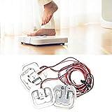 Sensor de ponderación Módulo de tres modos Amplificador Sensible HX711Peso de escala corporal para bricolaje