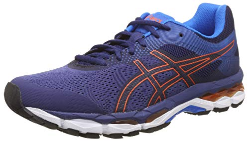 Asics Gel-Superion 2 Hombre Running Trainers 1011A039 Sneakers Zapatos