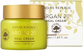 nature republic argan 20