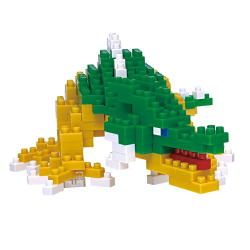 ドラゴンクエスト ナノブロック ドラゴン