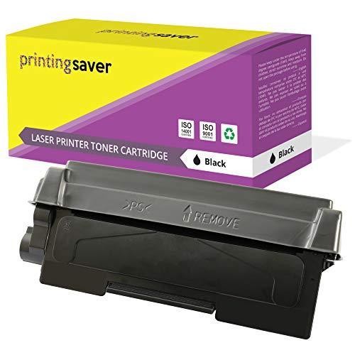 TN-2320 Printing Saver XL tóner Compatible para Brother HL-L2300 HL-L2340 HL-L2360 HL-L2365 DCP-L2500 DCP-L2520 MFC-L2700 MFC-L2720 MFC-L2740 D/DW/DN (5.200 Páginas)