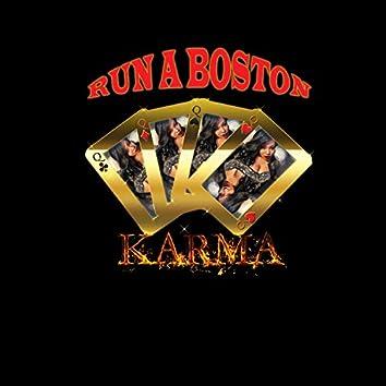 Run A Boston