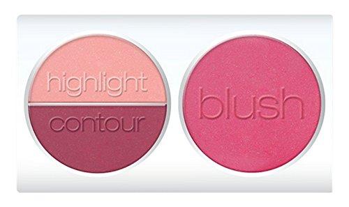 LA COLORS 3D Blush Contour - Love Me