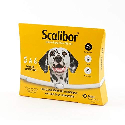 Scalibor Grand Chien 1 Collier 65 cm