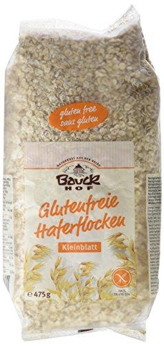 Bauck Hoff - Avena Bio en Copos Finos, p...