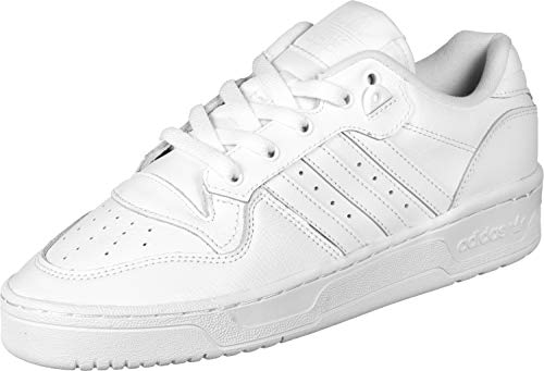 adidas Mens EF8729_43 1/3 Sneakers, White, 1/3EU
