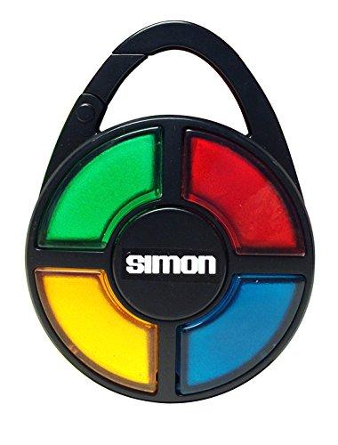 Best hasbro simon micro series game for 2021