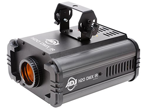 ADJ Products H2O DMX PRO IR Led Water/Fire Effect light