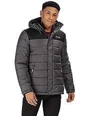Regatta Nevado Iii Water Repellent Heavyweight Fill Thermo-guard Insulated Winter Jacket - Chaquetas acolchadas Hombre