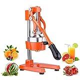 CO-Z Manuelle Hand Saftpresse Orangenpresse Zitronenpresse Obstpresse Fruchtpresse Limettenpresse...