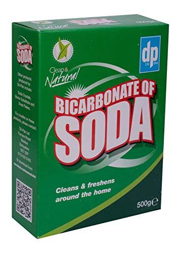 Clean & Natural Bicarbonate Soda 500g - BCPKDP65