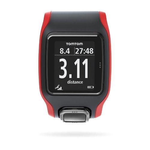 TomTom GPS Multisport Cardio - 8