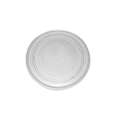 Plato Microondas Diámetro 273 mm para modelos de : Whirlpool - Sharp - Corberó - Zanussi