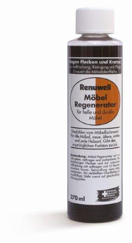 2 x Renuwell Möbel Regenerator, 270ml