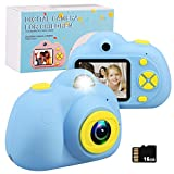 Discovery Kids Digital Cameras Review and Comparison
