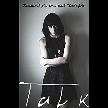 Talk (Remastered Plus Bonus Track)