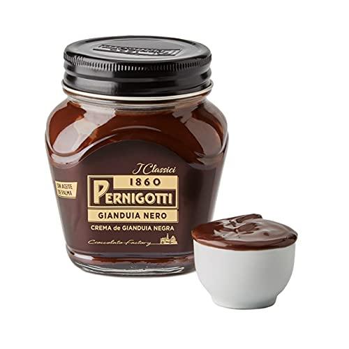 Pernigotti - Crema De Gianduia Negra, 350 g