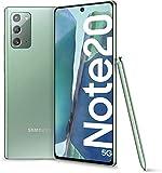 SAMSUNG Galaxy Note 20 5g Tim Mistic Green 6,7' 8gb/256gb Dual Sim
