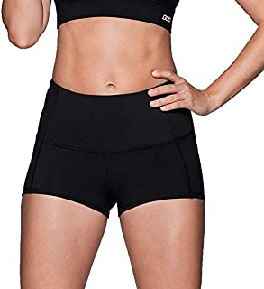 Lorna Jane Women's Mini Core Short Tight