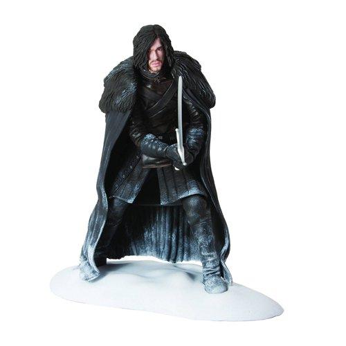 Game of Thrones: Jon Snow Figure