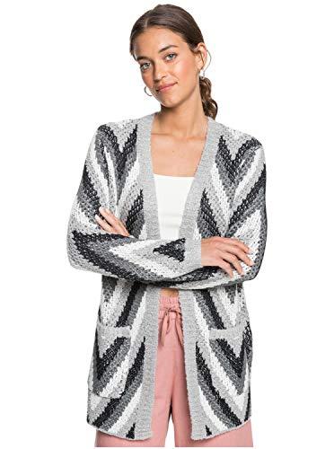 Roxy Pure Shores - Longline Cardigan for Women - Frauen