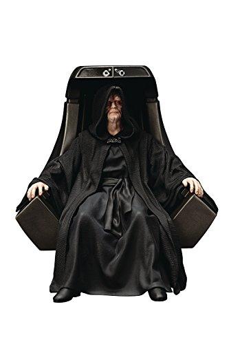 Kotobukiya Star Wars: Emperor Palpatine Artfx+ Statue image