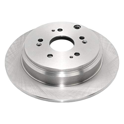 DuraGo BR900390 Rear Solid Disc Brake Rotor