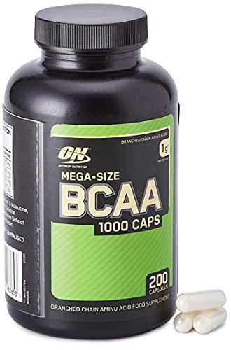 Optimum Nutrition -   Bcaa 1000-