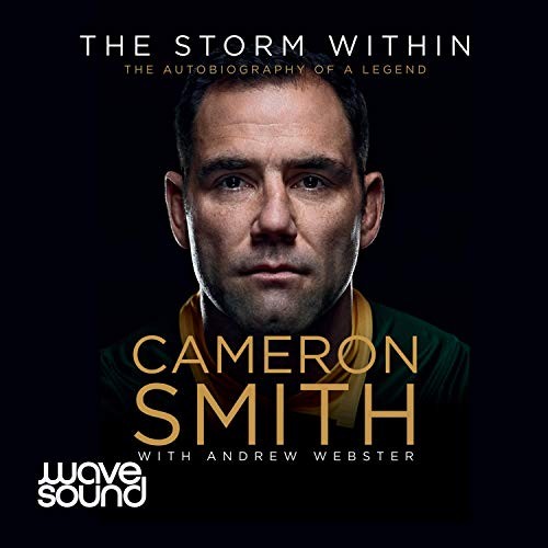 The Storm Within cover art