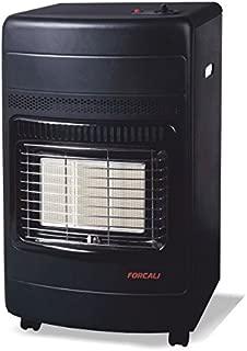 Estufa interior de gas butano cerámina FORCALI 42 KW (4200