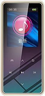 BEESCLOVER 8GB/16GB/32GB M12 1.5 Inch MP4 Player LCD Display Blueteeth V4.2 800ma Battery MP3 Mini MP4 Lossless HiFi Music...