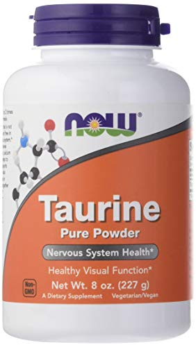 Top 10 best selling list for taurine powder supplement for cats