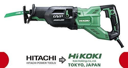 """HIKOKI WH36DB//J4Z 36 V Impact Driver 1//4/"""" Hex Drive était Hitachi"""