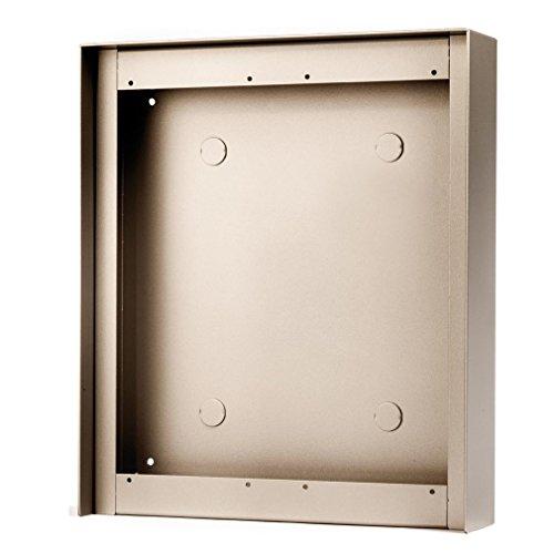 Aiphone GT-203HB accesorio intercomunicador Surface mount box - Accesorios intercomunicadores (Surface mount box, Beige, Aiphone, 1 pieza(s))