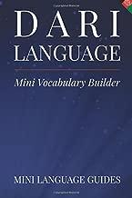 Dari Language Mini Vocabulary Builder (Dargwa Edition)